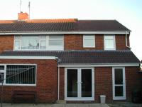Double Storey Side and Single Storey Rear Extension